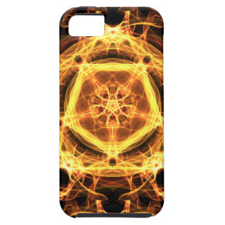 Fire Star iphone Case iPhone 5 Cases