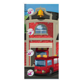 Fire Station Growth Chart