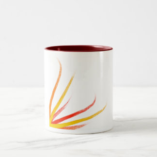 Fire Strike Mugs