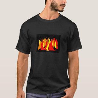 Fire t-shirt 1