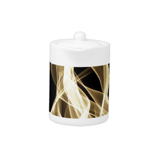fire teapot