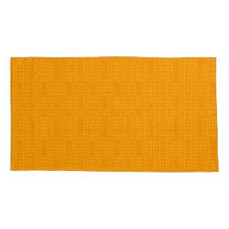 Fire Textured Designer Pillowcases