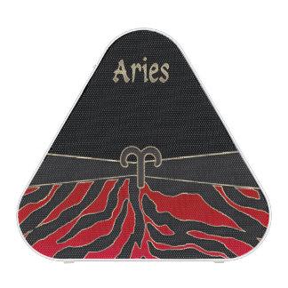 Fire Tiger Zodiac Sign Aries Speaker