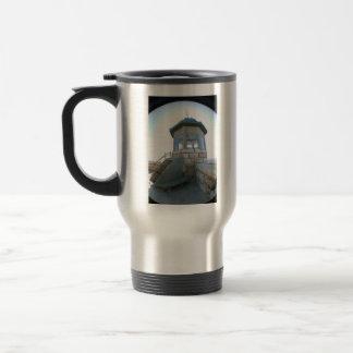 Fire Tower Mug
