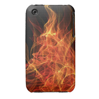 Fire Triangle Case-Mate iPhone 3 Cases