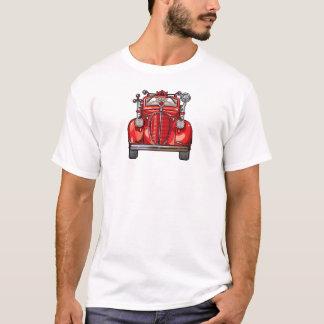 Fire Truck_03 T-Shirt