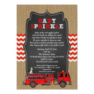 7 Best Firefighter Baby Shower Images On Pinterest Firefighter