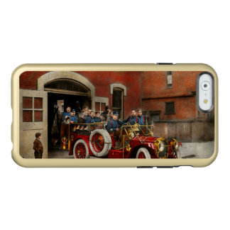 Fire Truck - The flying squadron 1911 Incipio Feather Shine iPhone 6 Case