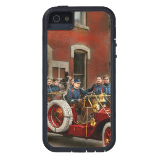 Fire Truck - The flying squadron 1911 iPhone SE/5/5s Case