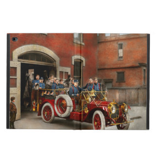 Fire Truck - The flying squadron 1911 Powis iPad Air 2 Case