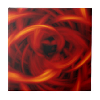 Fire Tunnel Tile
