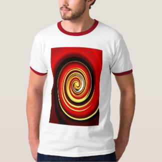 Fire Vortex T-Shirt