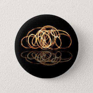 Fire Wand Reflected - Buttons