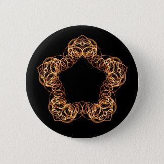 Fire Wand Star - Buttons