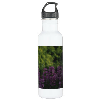 Fire-Weed 02 Stainless Steel Water Bottle