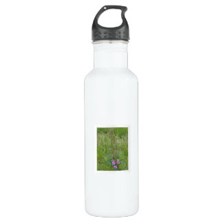 Fire-Weed 05 Stainless Steel Water Bottle