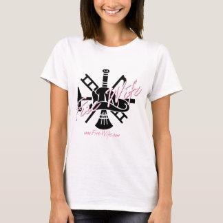 Fire Wife T-Shirt