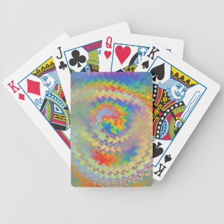Fire Within Playing Cards