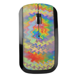 Fire Within Wireless Mouse