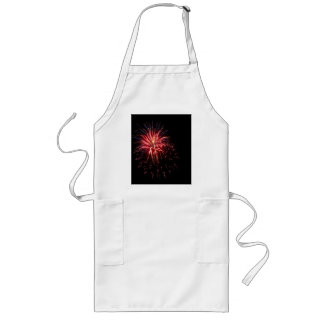 Fire Works 2 Apron