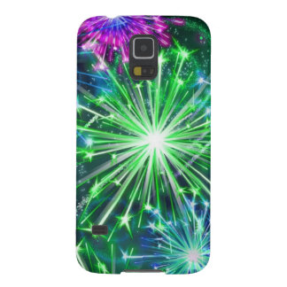 Fire works cases for galaxy s5