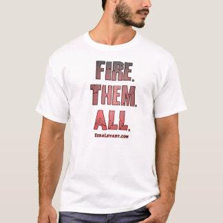 fireall01 T-Shirt