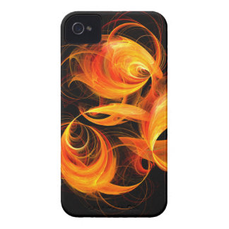 Fireball Abstract Art iPhone 4 / 4S Case-Mate iPhone 4 Case
