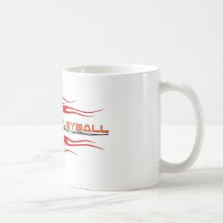 Fireball Coffee Mug