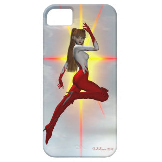 fireball ext iPhone SE/5/5s case