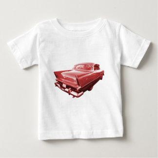 Fireball fury 1956 Plymouth tail fins Tee Shirt