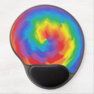 Fireball Gel Mousepad