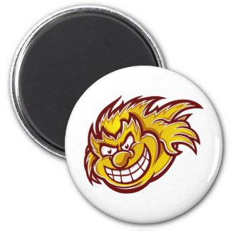 Fireball (HotShot) Magnet
