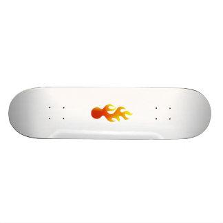 Fireball Skate Deck