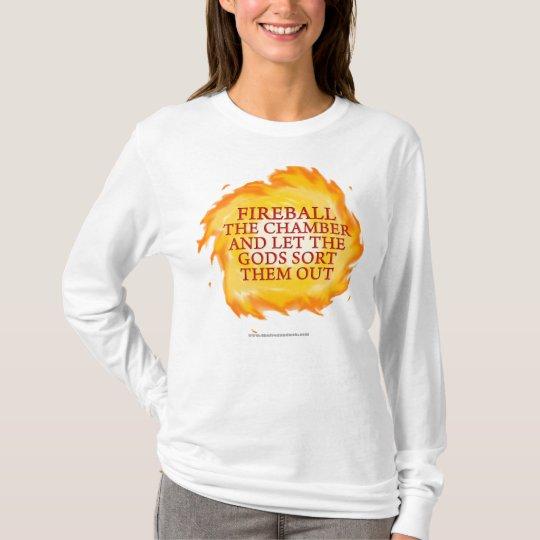 Fireball the Chamber T-Shirt