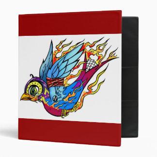 Firebird Avery Binder