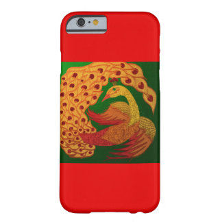 Firebird Barely There iPhone 6 Case