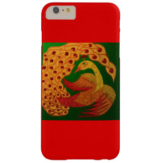 Firebird Barely There iPhone 6 Plus Case