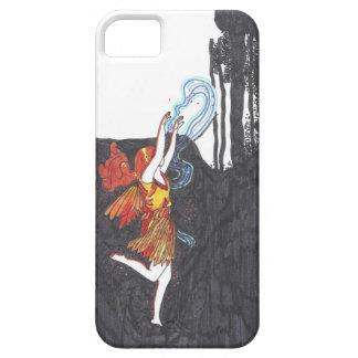 Firebird Fairy iPhone 5 Case