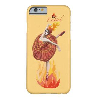 Firebird Funda De iPhone 6 Barely There