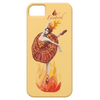 Firebird iPhone 5 Case-Mate Carcasa