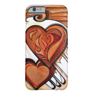 Firebird Heart Barely There iPhone 6 Case