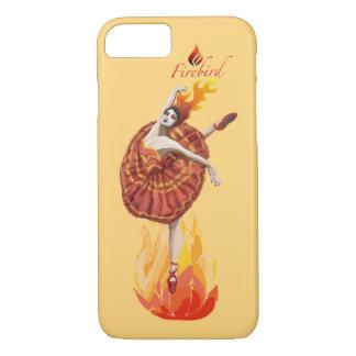 Firebird iPhone 7 Case