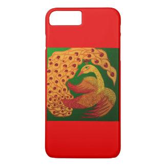 Firebird iPhone 7 Plus Case