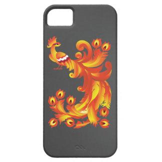 Firebird iPhone SE/5/5s Case