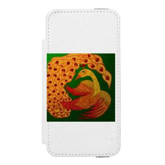 Firebird iPhone SE/5/5s Wallet Case