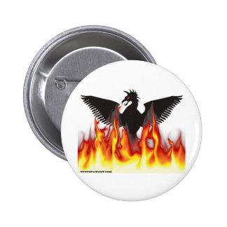 FireBird / Phoenix Button