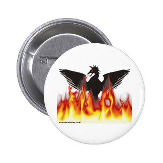 FireBird / Phoenix Pin