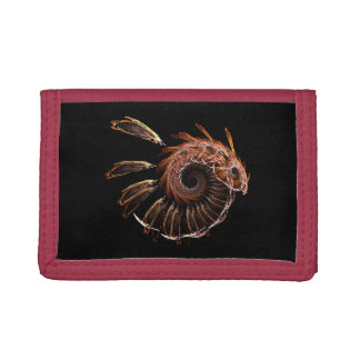 Firebird Trifold Wallet