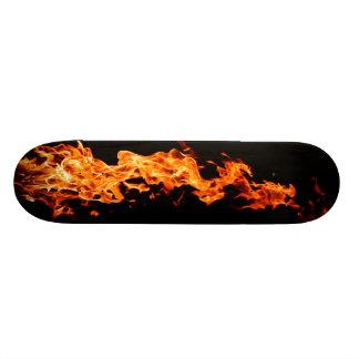 Fireboard Skateboard