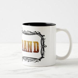 Firebrand mug